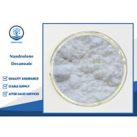 Buy cheap Muscle Gain Pharma Grade Steroids Nandrolone Decanoate Powder CAS 360-70-3 from wholesalers