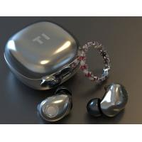 Buy cheap Mini Size Waterproof Wireless Earbuds PC Material Large Battery Capacity product