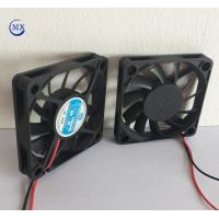 Buy cheap 60Mm X 10mm 5v Conventional Dc Brushless Fan , Dc Powered Fan 2.34 Inch from wholesalers