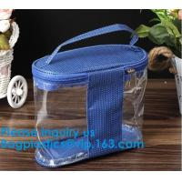Buy cheap Slider Plastic Bag,Custom Zip Lock Product Packaging Poly Bag For Garment/Food /Electronic Products,Frosted Zipper Slide product