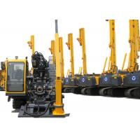 Quality Steerabe Trenchless Directional Boring Machine For Installing Underground Pipes for sale
