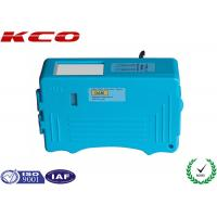 Buy cheap Plastic Optical Fiber Connector Cleaner Box / Fiber Optic Cleaning Tool product