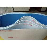 Buy cheap No Joint Synthetic Conveyor Belt , High Precision Battery Belt Endless Type product