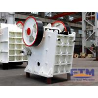 Buy cheap Jaw Crusher For Sale Tungsten/Jaw Crusher Capacity For Minerals India product