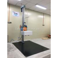 China Sony Supplier Free - Fall Drop Tester With Edge Hazard Box Meet ASTM D 5276 on sale