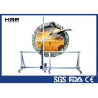 Buy cheap Best Selling Low Cost 3D Effect Direct To Wall Inkjet Printer Price from wholesalers