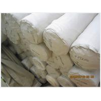 China PET Short Fiber Non Woven Geotextile For Landfill Filtration on sale