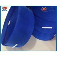 Textile Fasteners And Closures Self Adhesive Hook and Loop Tape 100% Nylon