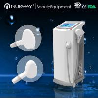 Buy cheap Diode Laser In Motion Hair Removal Machine product