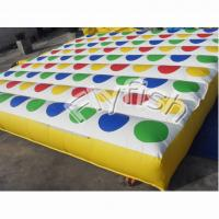Buy cheap inflatable twister product