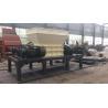 Buy cheap China Metal Shredder Machine Manufacturer Double Shaft Waste Metal Shredding from wholesalers