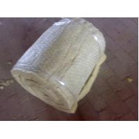 Buy cheap Mineral Wool Insulation Blanket ,  Rockwool Blanket Wire Mesh product