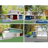 Buy cheap Prefabricated 20ft container houses product