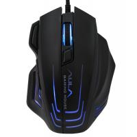 Buy cheap 6 Color LOGO Breathing Wired Gaming Mouse Aula SI-989S USB Optical Gaming With 7D LOL product