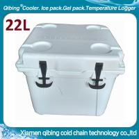Buy cheap rotomold cooler box from Wholesalers