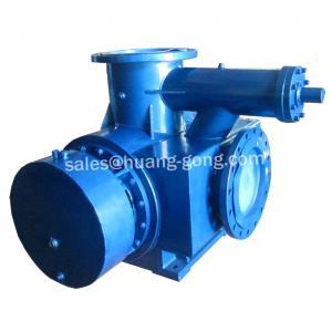 China Marine Hot oil bitumen heat insulation pump 2HM4200-100 (6~16Bar,150~410m3/h) on sale