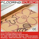 Buy cheap PVC Cushion Coil Printed Mat Logo Mat PVC Cushion Door Mat Welcome Mat product