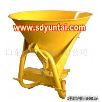 Buy cheap seeder spreader product