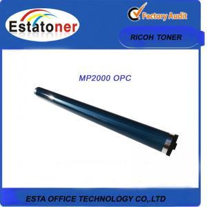 Buy cheap Ricoh Aficio MP1600 / MP2000 Copier OPC Drum 1230D With Original Color product