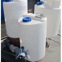 Buy cheap chemical liquid mixing equipment, chemical powder mixer product