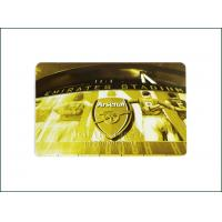 Buy cheap Membership Loyalty Magnetic Stripe Card Read - Write Card Structure Customized product