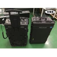 Buy cheap Compact Mobile Phone Signal Jammer , Signal Jamming Device 8PCS Omni Antennas product