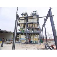 Buy cheap Big Capacity Cattle Feed Processing Plant , Automatic Feeding Machine For Poultry product