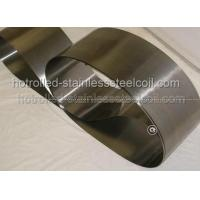 Buy cheap OEM 201, 202, 304, 304L, 316 Stainless Steel Strips for medical industry from Wholesalers