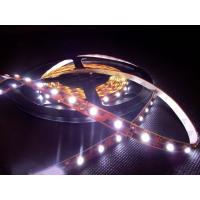 Buy cheap 12V Waterproof Flexible LED Strip Lighting Yellow For Archway , 3528 SMD Epistar product