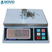 Buy cheap multi color weight balance machine / electronic digital scale 30kg product