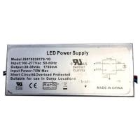 Quality High power factor 45W External LED driver Power Supply //IS045038110-1G for sale