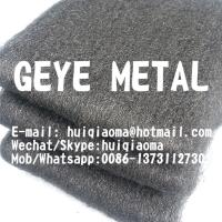 China Stainless Steel Wool Fiber Blanket Rolls, Die Cuts, Tubes/ Sleeves for Exhaust, Muffler & Resonator Packing Kits on sale
