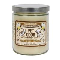 China Specialty Pet Odor Exterminator Jar Candles on sale