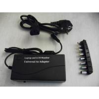 Buy cheap DC 12V 24V, AC100V,130V, 230V, 240V 70W Laptop Universal Notebook AC Adapter / Adapter product