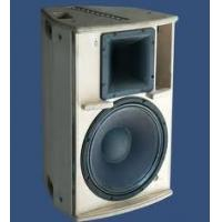 Buy cheap 350W Concert Hall Powerful Soundstage Speaker With 12 Woofer , 1 neo Compression Driver product