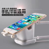 COMER handphones security alarm Cell Phone Anti Theft Alarm Display Stand for cellphone retail stores