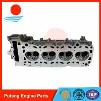China Auto Cylinder Head Market, Toyota 1RZ cylinder head for HIACE III Wagon/COMMUTER Bus 2.0 on sale