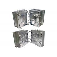 Buy cheap ABS Material Plastic Injection Moulding Die HASCO / DME Standard ISO9001 product