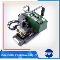 Buy cheap Climb Welder For Pvc Hdpe Or Ldpe Geomembrane product