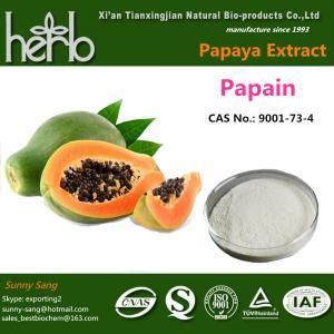 Buy cheap Papain product