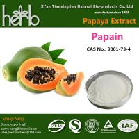 Buy cheap Papain from wholesalers