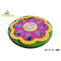 Professional Commercial Indoor Playground Equipment ROHS Certification