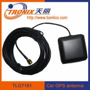 Buy cheap (Manufacturer)adhesive gps car antenna/ low noise car gps antenna/ active antenna TLG7181 product