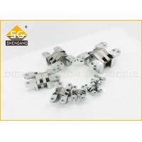 Buy cheap Concealed Soss Internal Door Hinges For Kitchen Cabinets / Cupboard product
