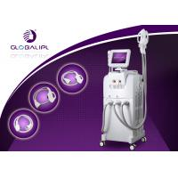 Buy cheap Adjustable Energy Aft Opt SHR IPL Machine For Skin Care With Three Handle product