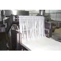 Buy cheap The Low-Temperature Chain Cable Style Noodle Production Line Facility product