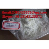 Quality Testosterone Undecanoate Injection Raw Steroid Powders For Muscle Gain CAS 5949-44-0 for sale