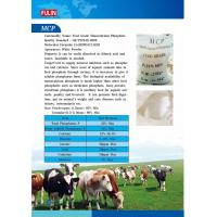 Buy cheap HIGH QUALITY Feed Grade Monocalcium Phosphate/HIGHT QUALITY MCP product