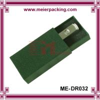 Buy cheap High class presents package drawer box texture paper gift box, U-disk box ME-DR032 product
