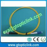 Buy cheap Single Mode Simplex LC/UPC Fiber Optic Patch Cord product
